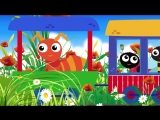 Песни Из Детского Сада(Лучшие Музыкальные Мультики Для Детей)
