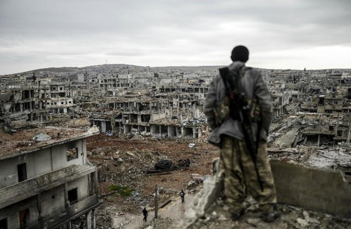 ВОЙНА В СИРИИ: КТО В ЭТОМ УЧАСТВУЕТ И КОГДА ЭТО КОНЧИТСЯ?