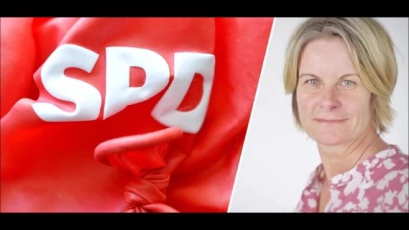 SPD- Der Selbstmord dieser Partei ist beschlossen