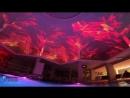 Новинка! бассейн Sensory Pool в Plaza Hotel Abano Terme