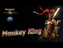 HoN Fast and Fun Monkey King 🇵🇭 jojolicious Diamond II