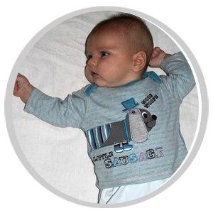 Интернет магазин детской одежды в
