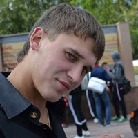 Александр Минин, 8 июня 1992, Самара, id170476507