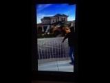 J Hernandez on Twitter- -Britney demolishes a suburban house in the Make Me video https-__t.co_4eVG0yKXRi-