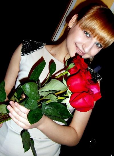 Ольга Прокопович, 14 октября , Минск, id25661326