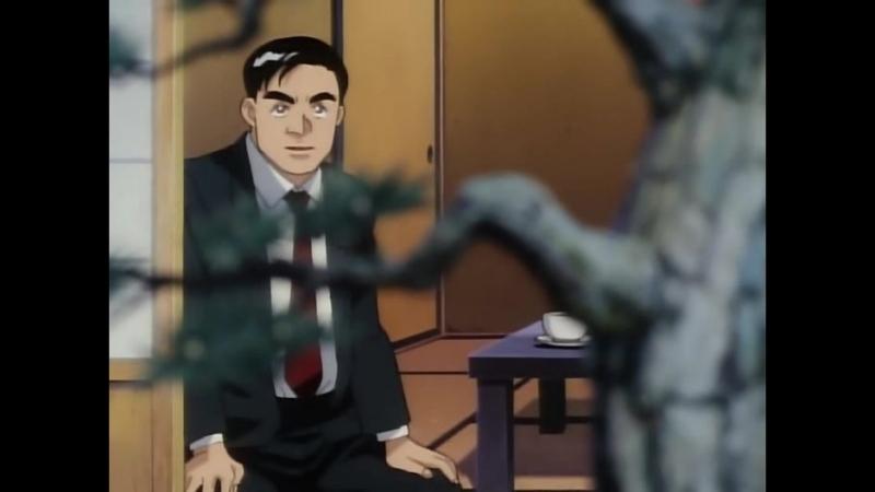 Birdy the Mighty OVA Могучая Берди [OVA-1] - 03 [Persona99.GSG]