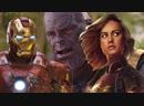 Почему фильм Мстители 4 взорвёт вам мозг