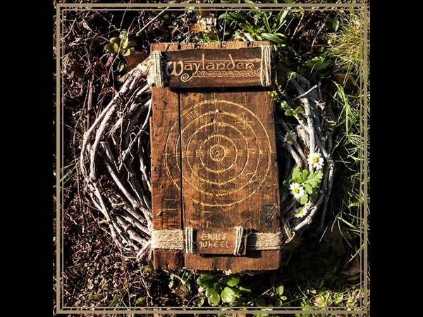 Waylander - Ériú's Wheel (Full Album) 2019 Folk Metal