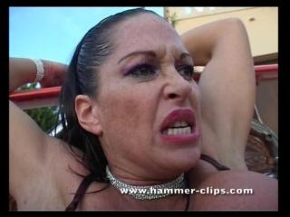 Ayla Mia - Dein Arsch Wird Bluten - sc1
