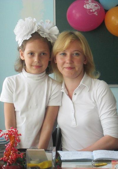Кристина Магадеева, 23 января , Стерлитамак, id203636349