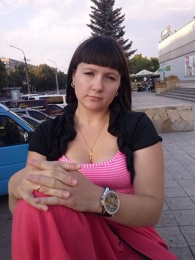 Валюшка Сальницкая, 23 мая , Луганск, id83226611