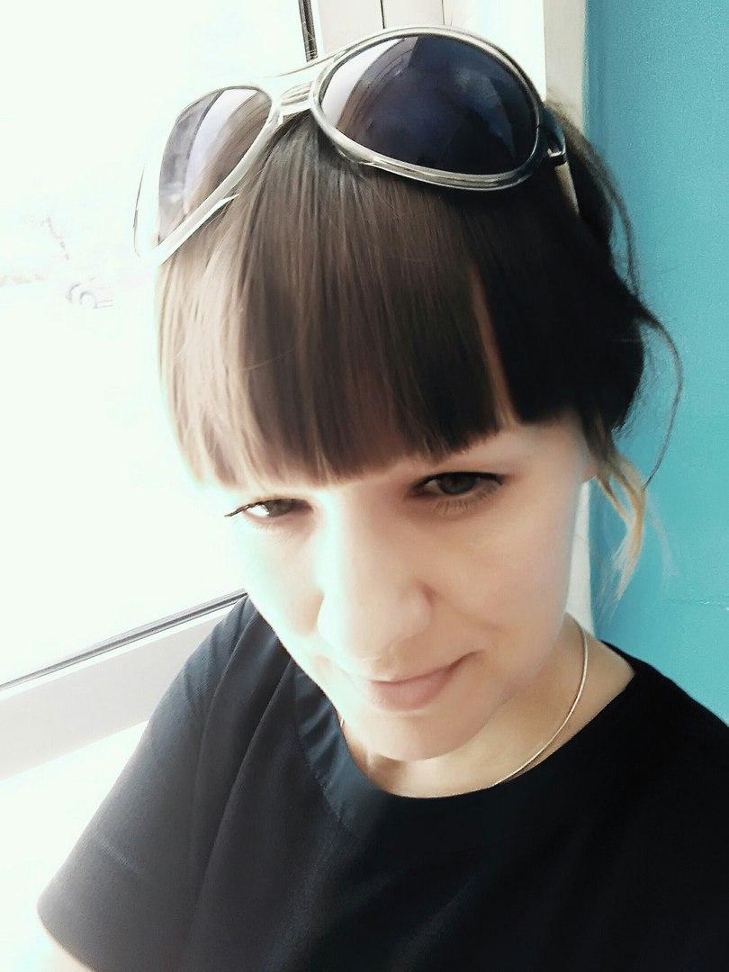 Катя Крапивина, Анапа - фото №2