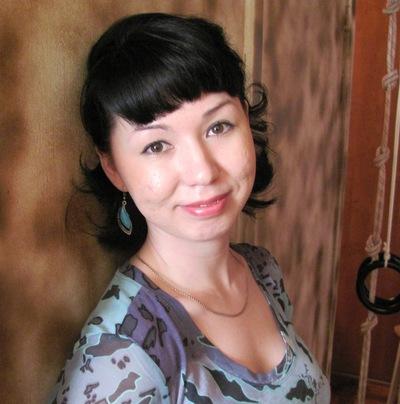 Мария Зыкова, 7 ноября 1987, Урень, id53915196