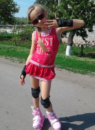 Оля Дерновая, 9 октября , Москва, id200644409