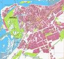 На повестке дня стоял вопрос о расширении границ города Энгельса.  Так, в частности, предлагается присоединить...