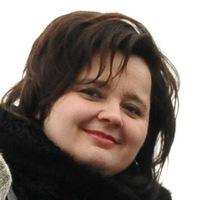 Анкета Аня Бархатова