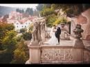 Свадьба в Праге в Старогородской ратуше Марины и Андрея