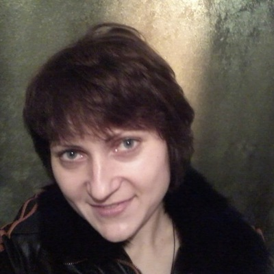 Жанна Беккер, 18 марта , id203460650