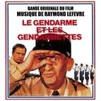 Raymond Lefevre альбом Le Gendarme et les gendarmettes (Bande originale du film)