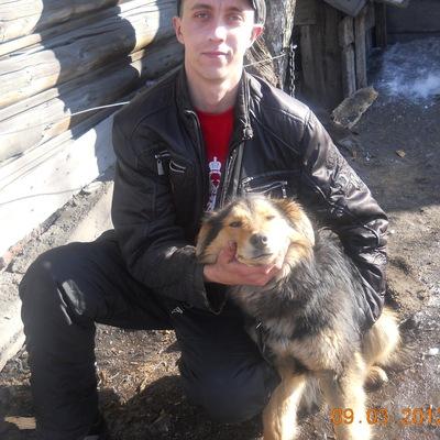 Михаил Сергеевич, 9 октября 1987, Прокопьевск, id220818285