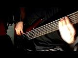 Conchita Wurst - Rise Like A Phoenix (bass cover)