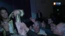 الفنان العالمي ليو روخاس يوزع هدايا لجمهو&#158