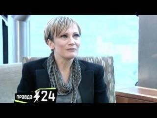 Патрисия Каас рассказала о песнях Эдит Пиаф