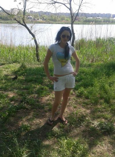 Юлия Конышева, 12 августа , Санкт-Петербург, id159701402