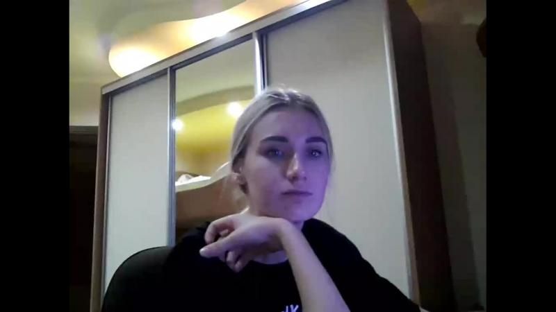 Виолетта Савченко - Live