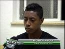 Bruno Henrique veio do Cruzeiro como carta na manga do Verdão