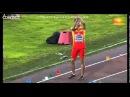 Eusebio Caceres european U23 champion, 8.37m (1.1m/s) new PB