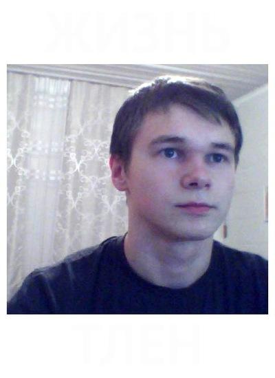 Михаил Полигонов, 27 декабря 1987, Вологда, id55952028