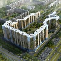 Новый, современный и очень перспективный жилой комплекс «Аврора 2»