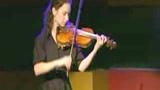 Hilary Hahn - Partita No.2 Gigue (HD)