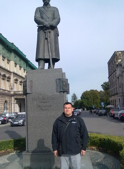 Yuriy Kuryshko, 10 февраля 1975, Южноукраинск, id182499288