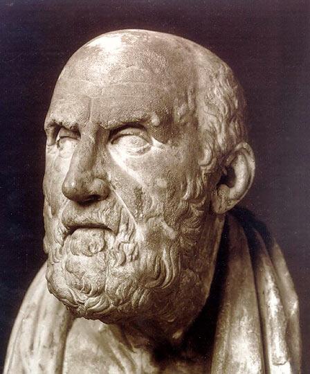 ХРИСИПП (ок. 280/277 ок. 208/204 до н.э.) ФИЛОСОФ. СТОИК. Хрисипп, возможно, был величайшим из стоиков. История смерти философа существует в двух версиях, причем обе связаны с алкоголем.