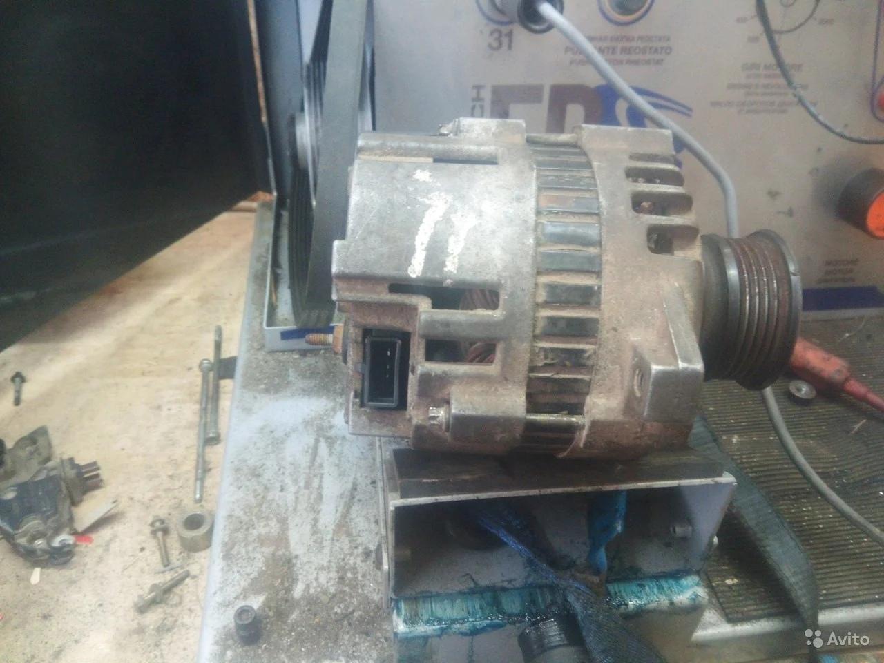 продам генератор на нексия (1) в отличном | Объявления Орска и Новотроицка №5308
