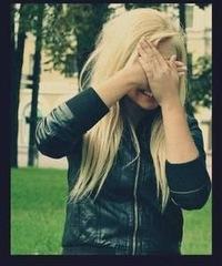 Віка Левчук, 29 мая 1998, Луцк, id208615327