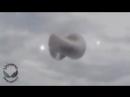 НЛО Сцена удаления ненужных вещей из космоса