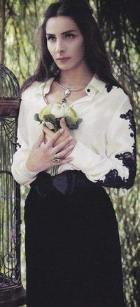 Zarema Prada, 1 января 1998, Когалым, id217116331