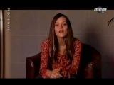 Vanessa Paradis - Interview @ Carte Blanche MCM, 11oct00