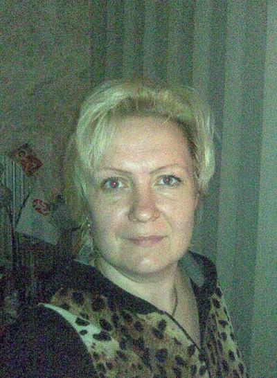 Ирина Родионова, 9 июня 1973, Харьков, id192773503