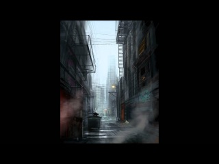 Grisu - The Alley (Dark Trip hop)