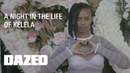 Kelela: Interlude - A film by Cieron Magat