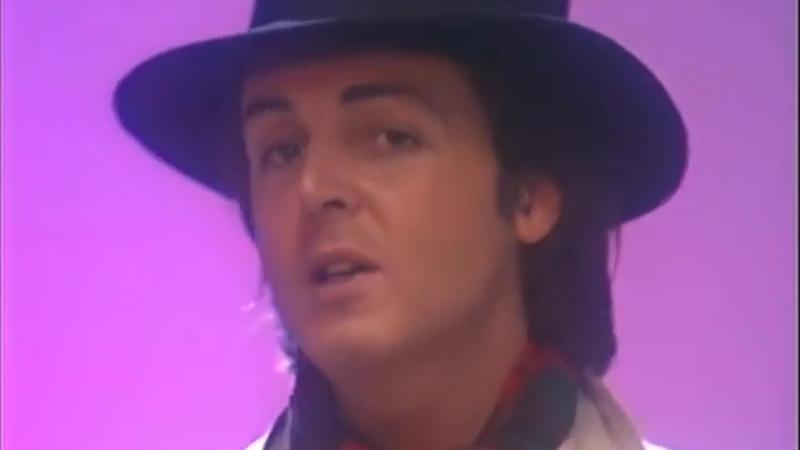 Paul McCartney London Town 1978