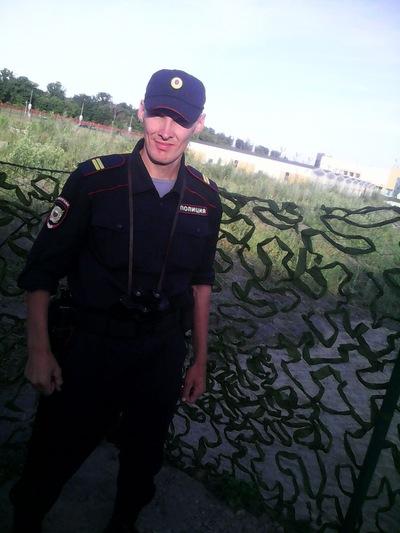 Руслан Протасов, 11 февраля , Ульяновск, id129458173