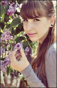 Анастасия Жулёва, 2 сентября , Качканар, id44740895