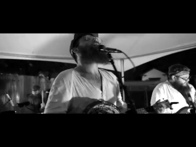 Tigerman WOAH Old Plank Road OFFICIAL VIDEO