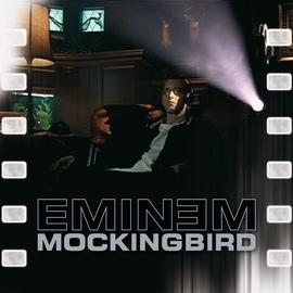 Eminem альбом Mockingbird
