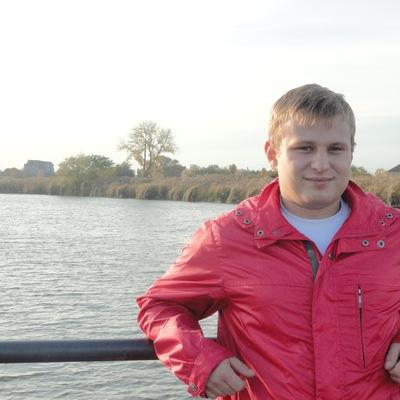 Константин Татарницев, 19 марта 1990, Ульяновск, id18400514